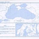 Контурная Карта По Истории 8 Класс Крымская Война